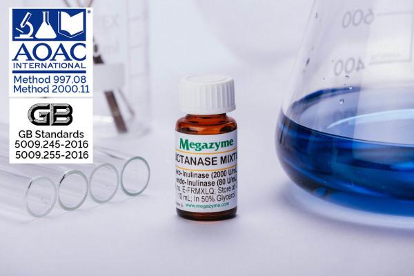 Fructanase Mixture liquid E-FRMXLQ