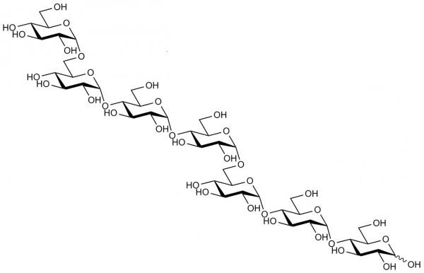 63-alpha-D-Glucosyl-maltotriosyl-maltotriose O-GMH