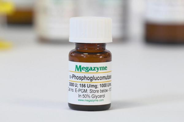 Mutase alpha-Phosphoglucomutase microbial E-PGM
