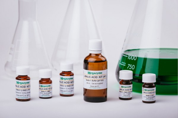 L-Malic Acid Assay Kit Analyser Format K-LMALAF LMALAF