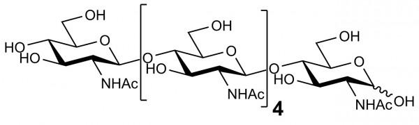 Hexaacetyl-chitohexaose O-CHI6