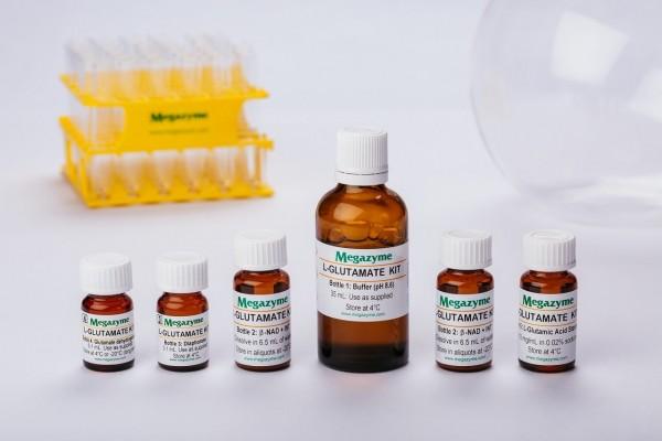 L-Glutamic Acid Assay Kit K-GLUT