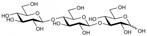 31-beta-D-Cellobiosyl-glucose O-BGTRIB