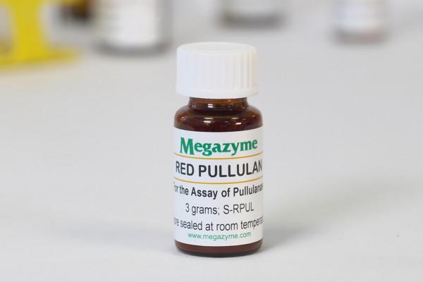 Red Pullulan S-RPUL