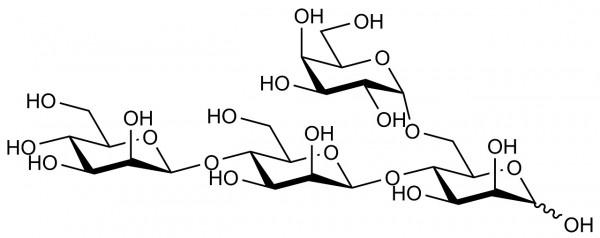 61-alpha-D-Galactosyl-mannotriose O-GM3