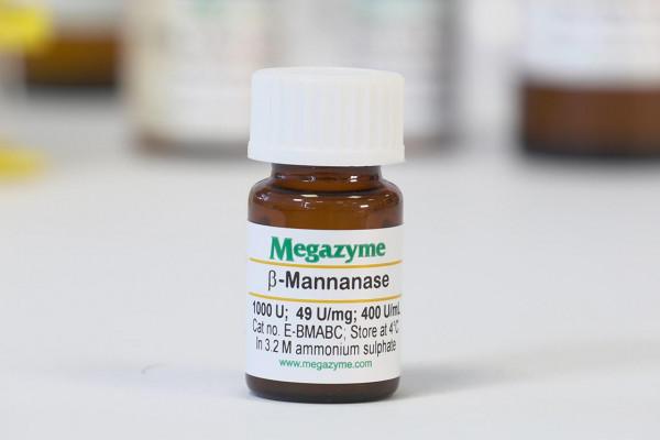 endo-1-4-beta-Mannanase Bacillus circulans E-BMABC