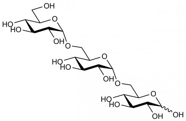Isomaltotriose O-IMO3