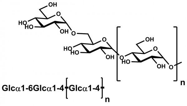 β-Limit Dextrin