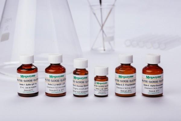 Maltose Sucrose D-Glucose Assay Kit K-MASUG