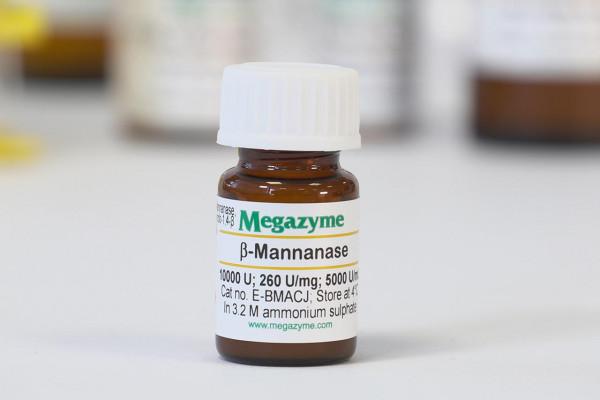 endo-1-4 beta-Mannanase Cellvibrio japonicus E-BMACJ
