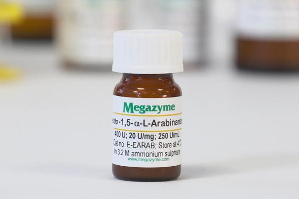 endo-1-5-alpha-Arabinanase Aspergillus niger E-EARAB