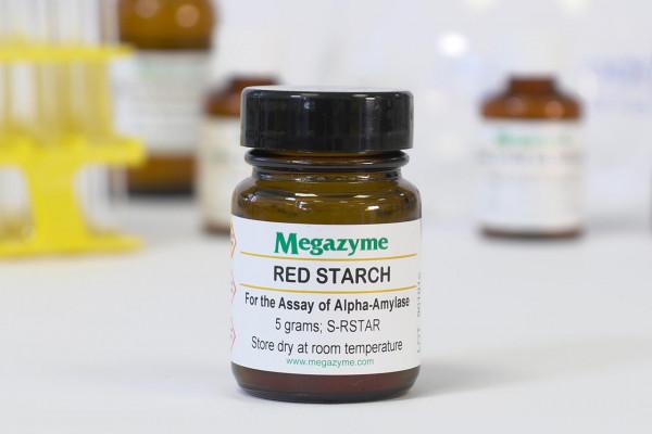 Red Starch S-RSTAR