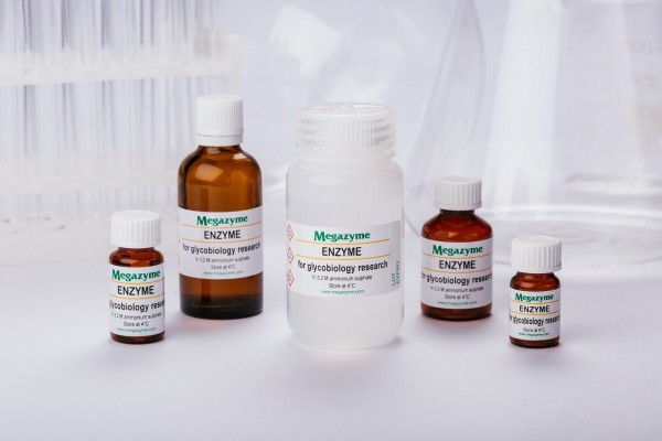 beta-N-Acetylhexosaminidase microbial E-BNAHEX