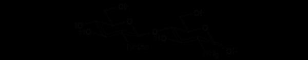 1,4-beta-D-N-Acetylglucosaminyl-D-Glucosamine O-CHIN2A