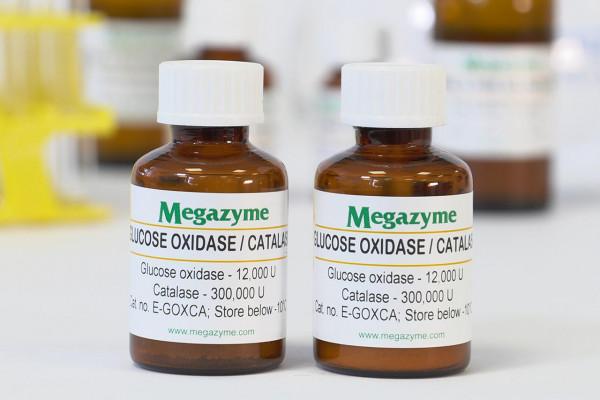 Glucose oxidase Catalase Mixture eukaryote E-GOXCA