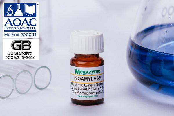 Isoamylase Glycogen 6-glucanohydrolase E-ISAMY