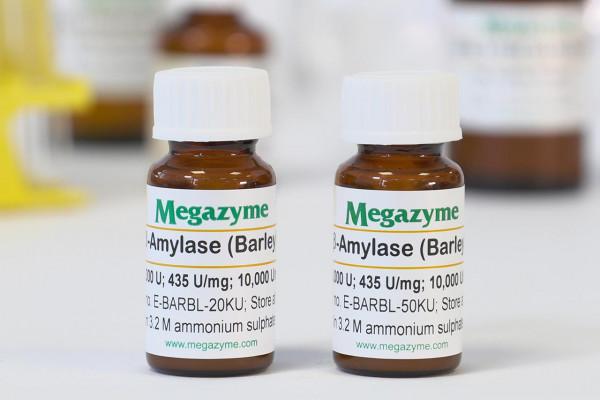 beta-Amylase Barley Liquid E-BARBL
