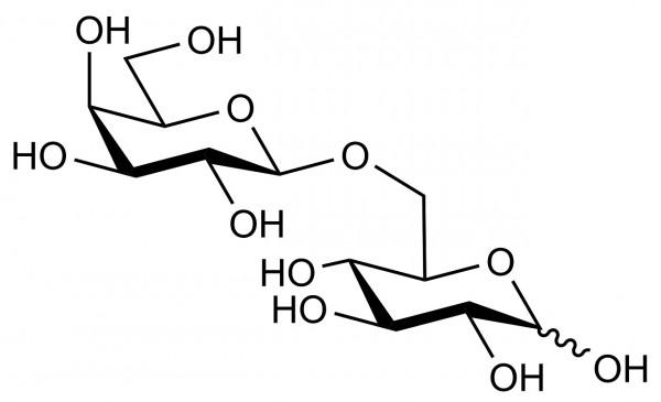 Allolactose 1-6-beta-D-Galactosyl-D-glucose O-LAC6