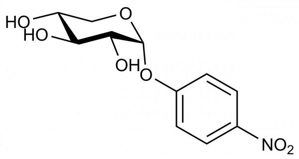 4-Nitrophenyl-alpha-D-xylopyranoside O-PNPAX