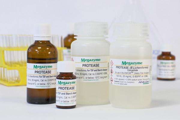 Protease (Subtilisin A from Bacillus licheniformis)