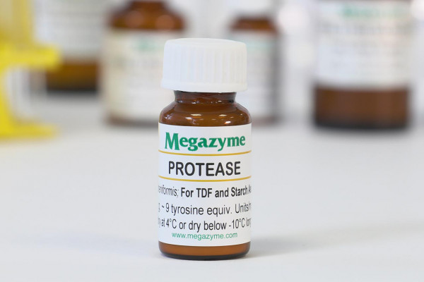 Protease Subtilisin A from Bacillus licheniformis Powder E-BSPRPD