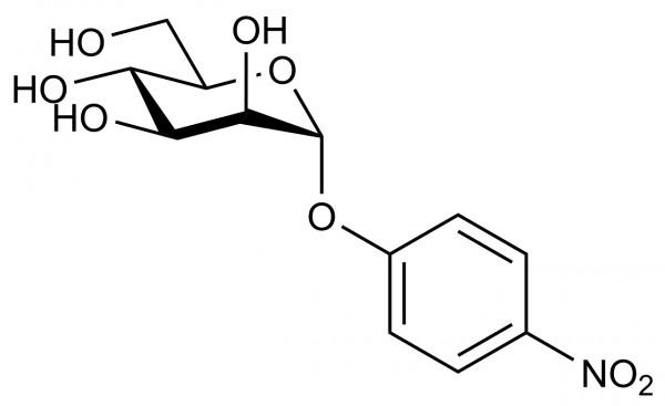 4-Nitrophenyl-alpha-D-mannopyranoside O-PNPAM