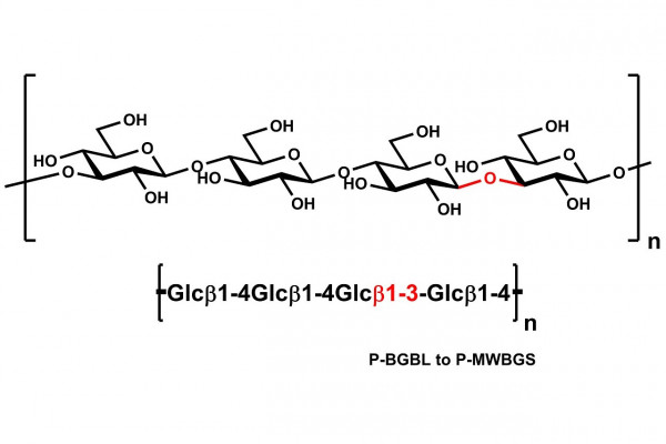 beta-Glucan MW Standards P-MWBGS