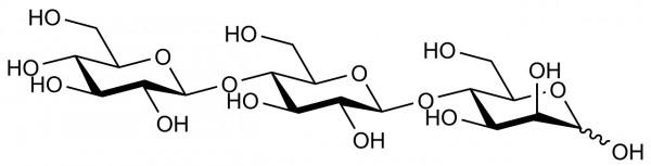 1,4-beta-D-Cellobiosyl-D-Mannose O-GGM
