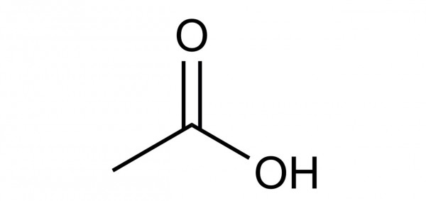 Acetic Acid Standard Solution AS-ACET