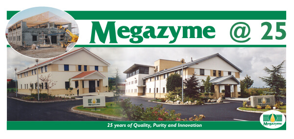 Megazyme at 25 years
