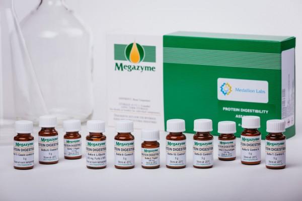 Protein Digestibility Assay Kit ASAP Quality Score Method K-PDCAAS