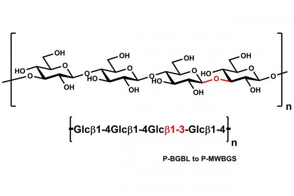 beta-Glucan Oat High Viscosity P-BGOH