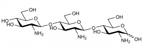 Chitosantriose O-CHIS3