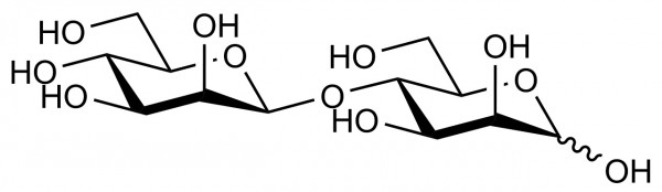 Mannobiose O-MBI