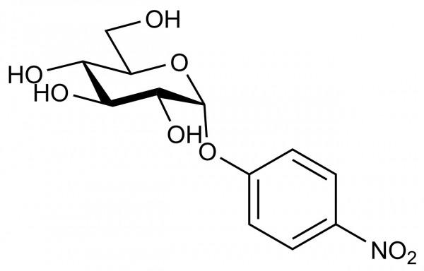 4-Nitrophenyl-alpha-D-glucopyranoside O-PNPAG