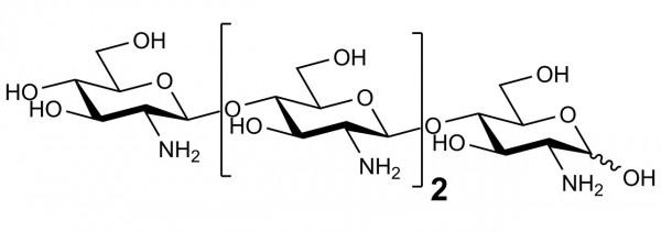 Chitosantetraose O-CHIS4