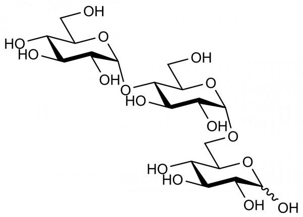 Isopanose O-IPAN