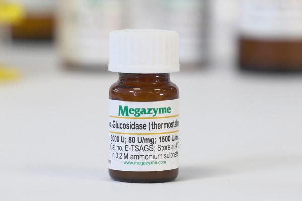 alpha-Glucosidase Bacillus stearothermophilus Recombinant E-TSAGS