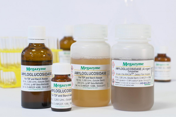 Amyloglucosidase (Aspergillus niger)