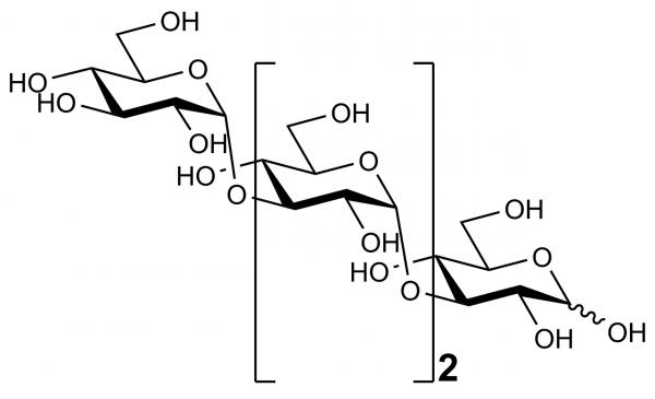 Nigerotetraose O-NGR4
