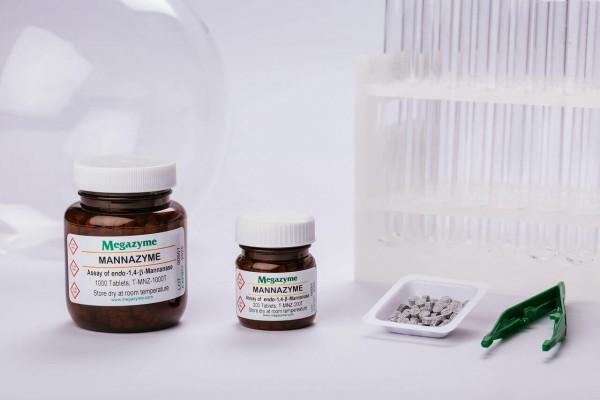 Mannazyme Tablets