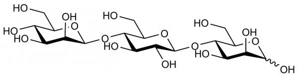 1-4-beta-D-Mannosyl-1-4-beta-D-Glucosyl-D-Mannose O-MGM